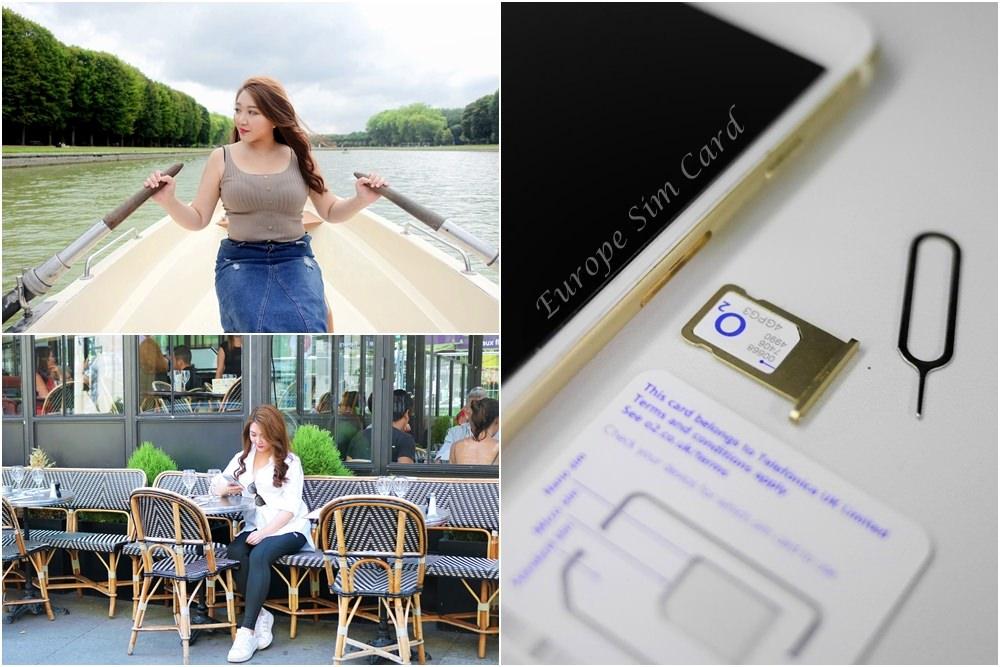 法國網卡推薦 |免安裝.隨插即用.網路超暢通 歐洲33國上網(台港澳寄送)