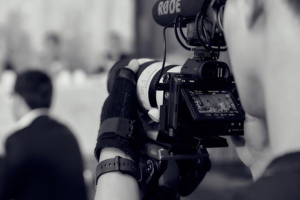 盈盈&西蒙 台法異國戀婚姻 紀錄影片精選MV@Win影像-WIN Studio