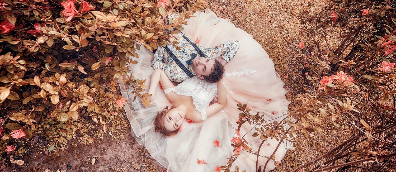 台北自助韓系婚紗攝影@汪洋攝影Ocean Wang