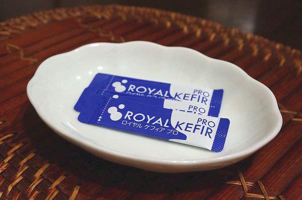 ROYAL KEFIR 克菲爾優格菌粉