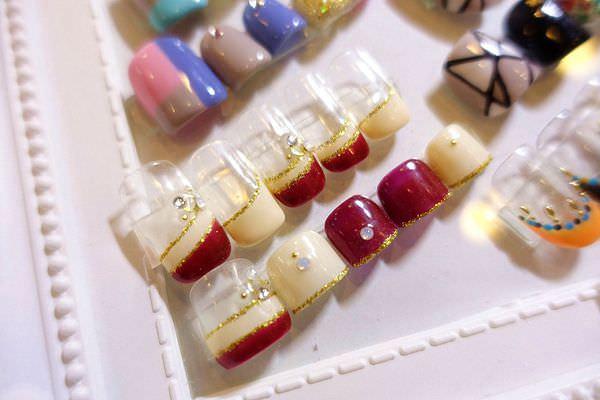 Amilynails 愛美麗凝膠美甲專門店 中山美甲 平價凝膠指甲