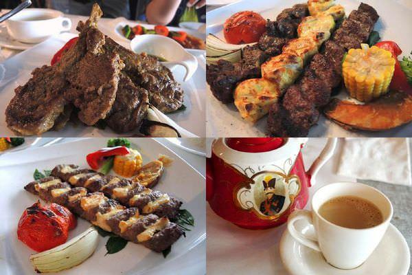 (美食)波斯天堂餐廳Persian Heaven Restaurant 中東肚皮舞+道地伊朗美食