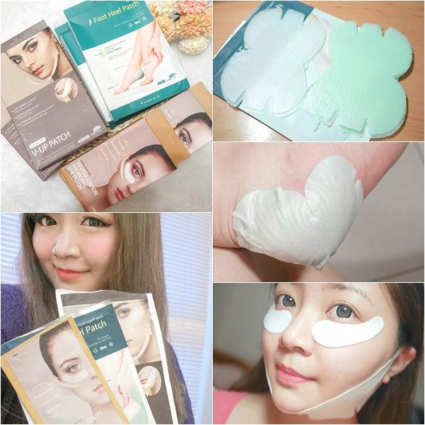 【保養】樂寶貼劑 Labottach~來自韓國的水凝膠貼劑局部膜