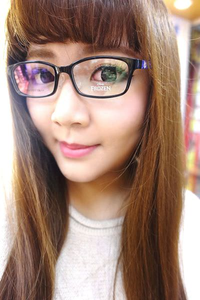 寶島眼鏡 迪士尼系列 米奇 公主 冰雪奇緣