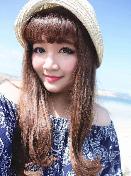 厚片女孩穿搭 海灘穿搭 顯瘦針織衫