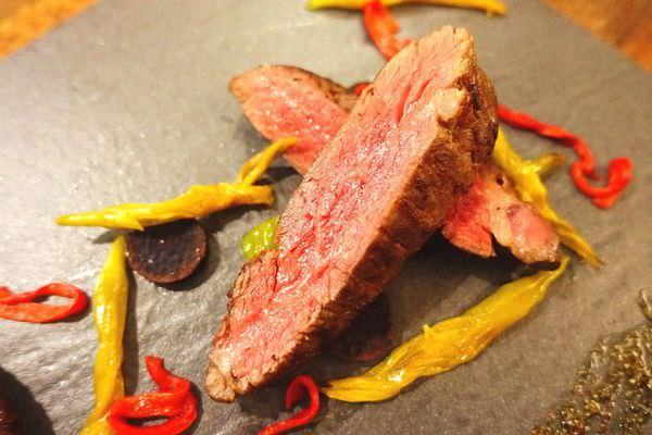 M Cuisine 義法私廚料理