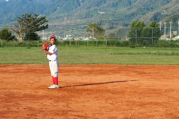 玉里米X玉里棒球產業育成協會