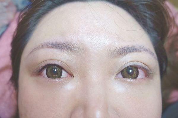 魔力美學Magic Beauty 紋內眼線 隱形眼線 光療 凝膠指甲 琦琦 東區美甲