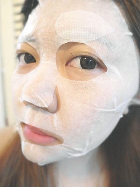 TREPERT 植寶國際 賦活淨白修護面膜