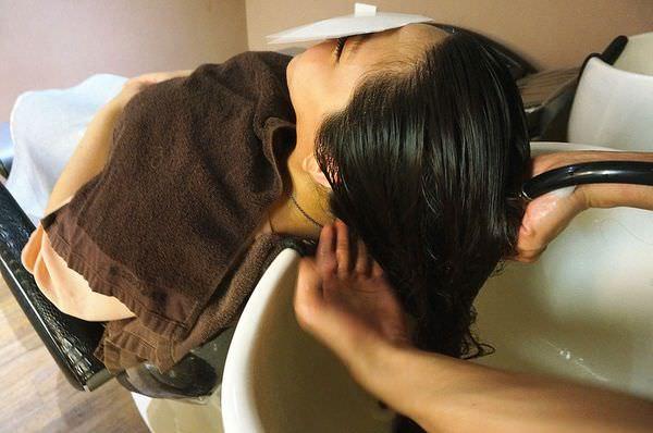 BON BON Hair 內彎髮尾熱塑燙